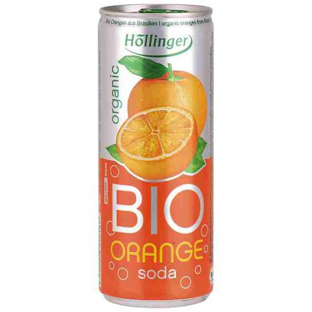 REFRESCO NARANJA 250ML