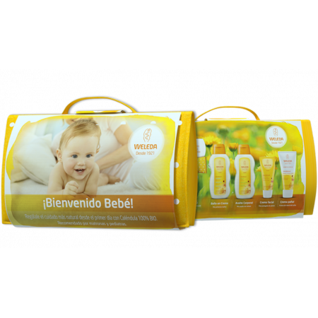 SET REGALO BABY NECESER