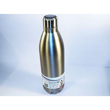 TERMO ACERO INOXIDABLE 500 ML