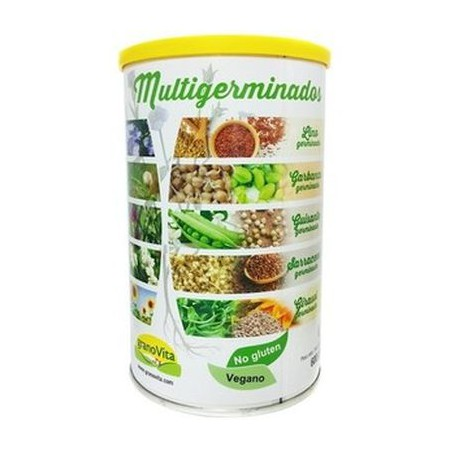 MULTISEMILLAS 300G