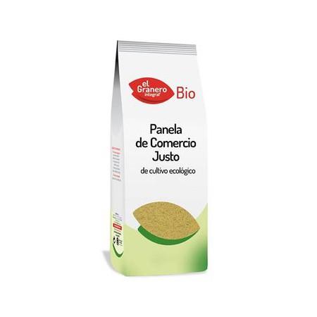 PANELA COMERCIO JUSTO 1KG