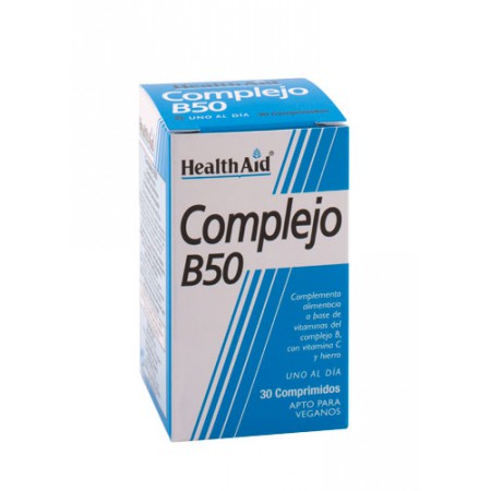 COMPLEJO B50 30COMP