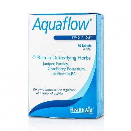 AQUAFLOW 60CAPS