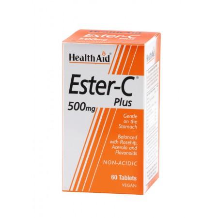 ESTER C PLUS 500MG