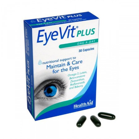 EYEVIT PLUS 30COMP