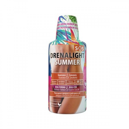 DRENALIGHT SUMMER 600ML