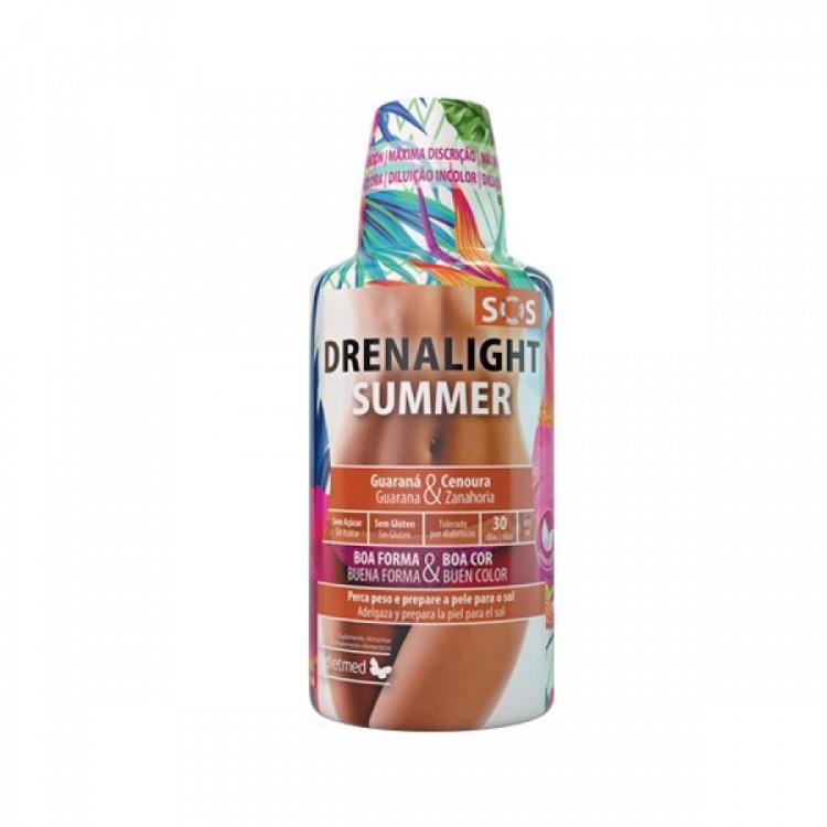 DRENALIGHT SUMMER 600ML