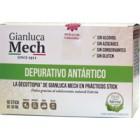 DEPURATIVO ANTARTICO STEVIA 16 STICKS