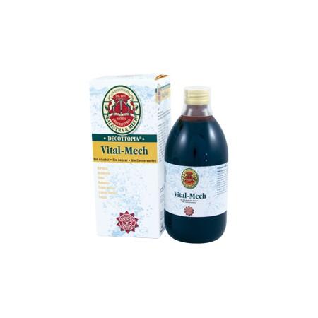 VITAL-MECH 500ML