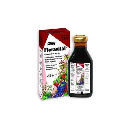 FLORAVITAL SIN 250ML