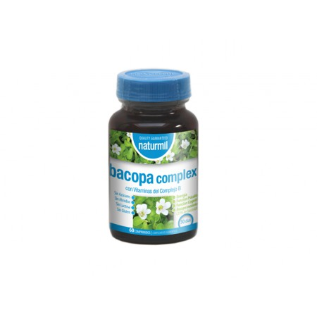 BACOPA COMPLEX 300MG COMP