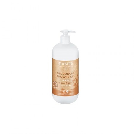 GEL DUCHA COCO 950ML