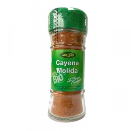 CAYENA MOLIDA 35G
