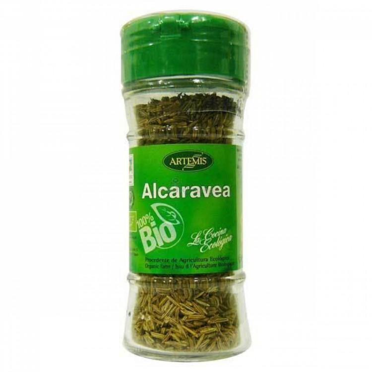ALCARAVEA 35G
