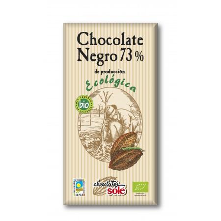 CHOCOLATE NEGRO 73%