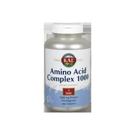AMINO ACID COMPLEX 1000