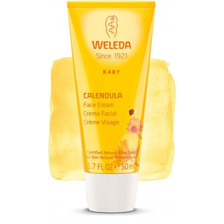 CREMA FACIAL CALENDULA 50ML