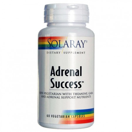 ADRENAL SUCCESS 60 CAPS