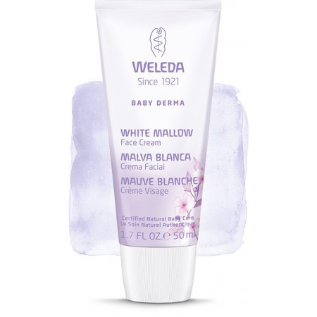 CREMA FACIAL MALVA 50ML
